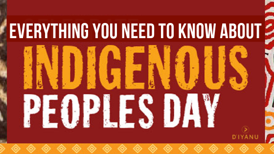Everything You Need to Know about Indigenous Peoples' Day