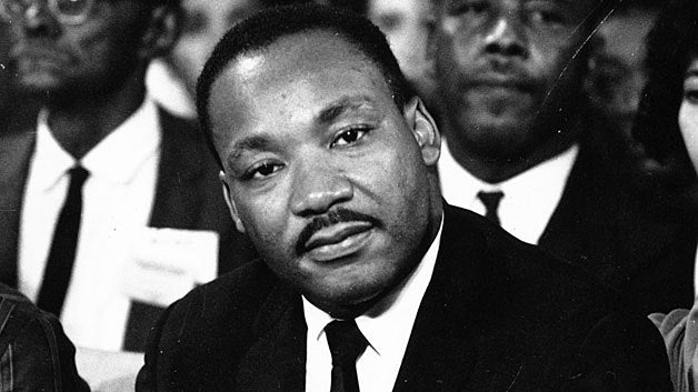 The Fashion Sense of Martin Luther King Jr.