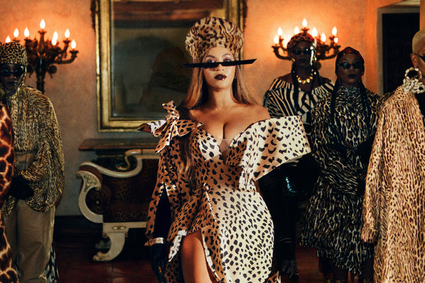 Style Inspiration from Beyonce's 'Black is King'