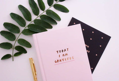Resolutions 2019: Journal It