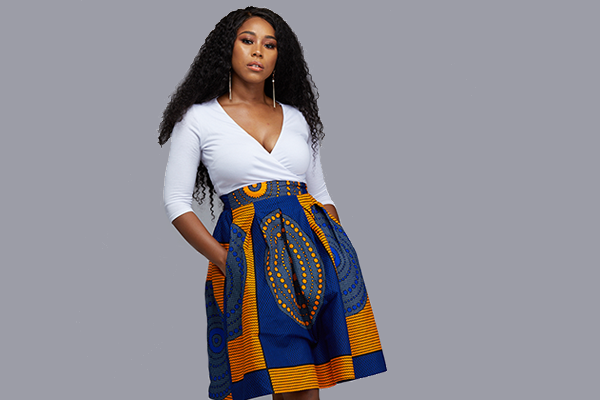 African American Clothing Designers Plus Size | African Clothing At D Iyanu African Dresses Shirts More