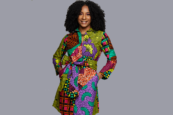African Clothing At D Iyanu African Dresses Shirts More