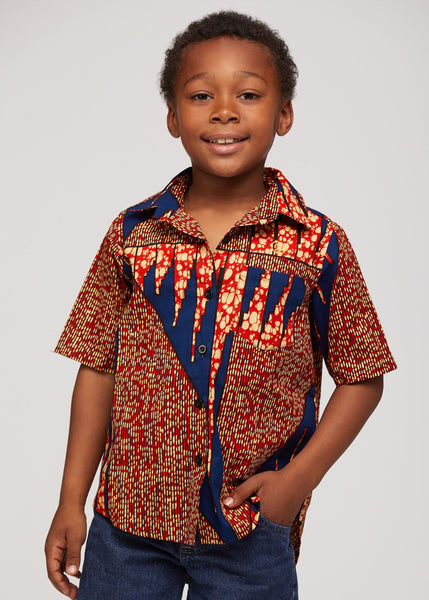 6083c99b3 African Clothing for Kids - Modern African Clothing Online – D'IYANU