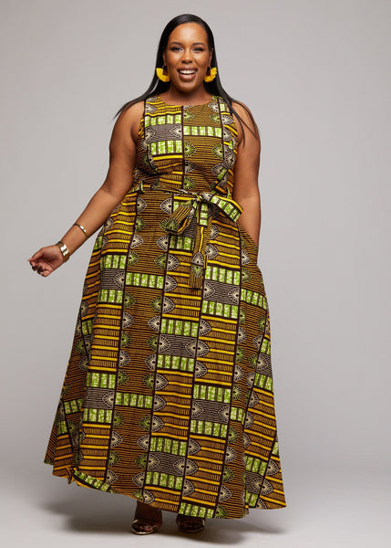 exceptional range of styles and colors purchase newest a few days away African Clothing - Women's African Print Clothing – D'IYANU