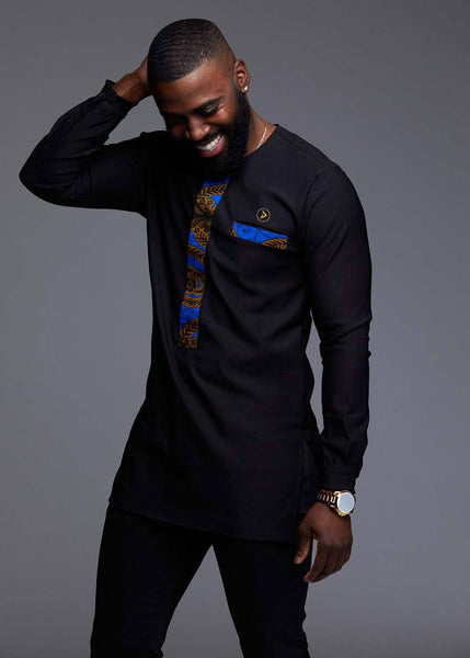cd8a3284e23 African Clothing for Men - Modern African Clothing Online – D IYANU