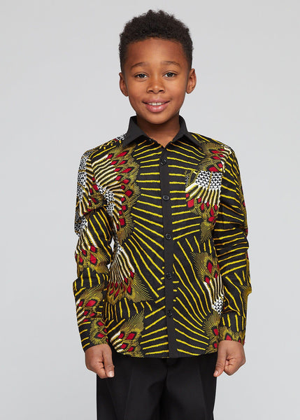 African Clothing for Kids , Modern African Clothing Online