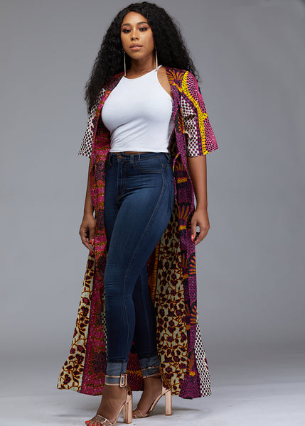 d6b4f62f183 Plus Size African Print Clothing – Tagged