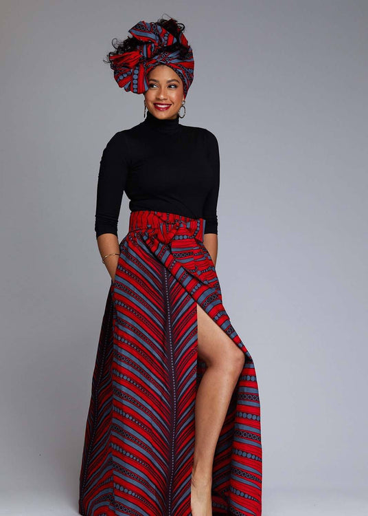 b5b8efbe33 African Clothing at D'IYANU - African Dresses, Shirts & More