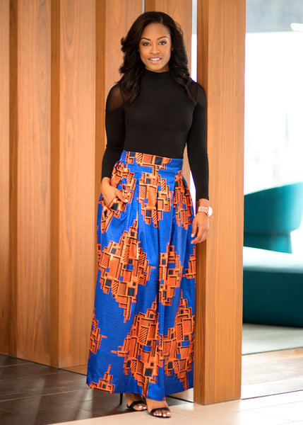 d33fd981acd African print maxi skirts – Tagged
