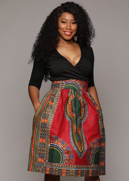 9efe67f9a86 African Clothing - Women s African Print Clothing – Tagged