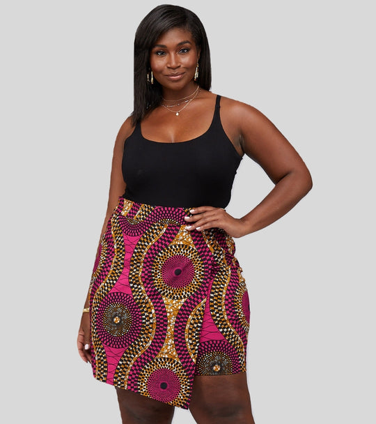 8fac90a2bd African Clothing at D'IYANU - African Dresses, Shirts & More