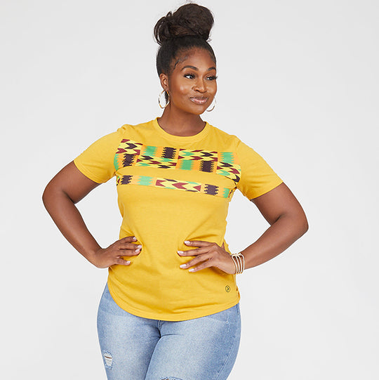 African Clothing at D\'IYANU - African Dresses, Shirts & More