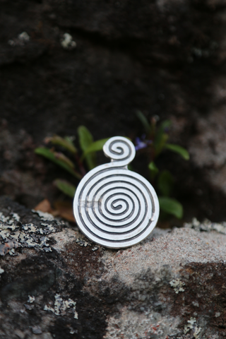 Turkish Spiral Ring