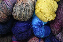 Merino Wool Yarns