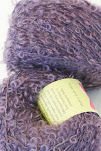 Load image into Gallery viewer, Be Sweet - Mohair Boucle Yarn