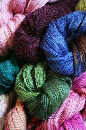 Artyarns - Cashmere 5 Worsted - Classic Solids & Multis (100/200 series colors)