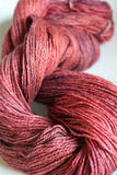 Jade Sapphire Cashmere - 2 Ply Silk Cashmere Lace Yarn