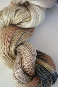 Artyarns - Cashmere 5 - F Series (Hudson Valley) and 500 Series (Painters)