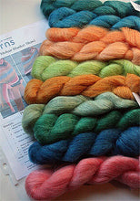 Load image into Gallery viewer, Artyarns Silk Mohair Blanket Kit
