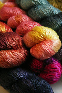 Artyarns Ensemble Light (H Series, Cosmic Colors, 600 Series)