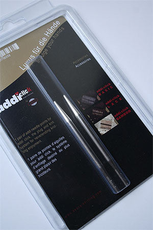 Addi CLICK Short Lace Tips