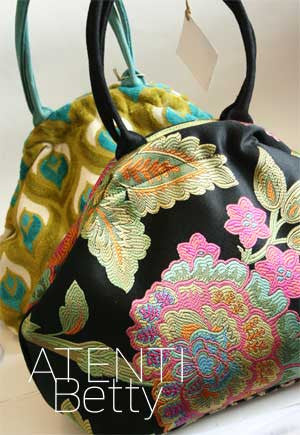 Betty Handbag from Atenti