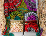 Artyarns Kit - Every Which Way Shawl