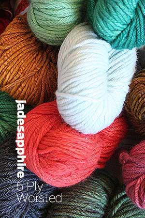 Jade Sapphire Cashmere - 2 Ply Pure Cashmere