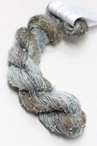 Artyarns - Beaded Silk & Sequins Light  - Ombre Collection
