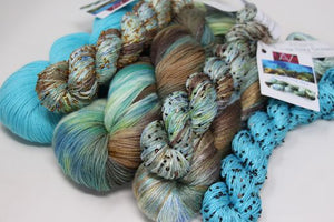 Artyarns Inspirations Club - MAY -Under the Sea