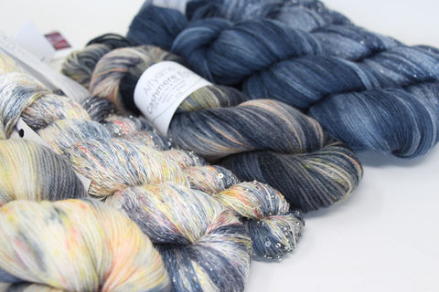 Artyarns - Fab Exclusive: National Park Series - Glacier Lake Sunset