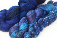 Load image into Gallery viewer, Artyarns - Local Yarn Store 2020 - Magical Blue