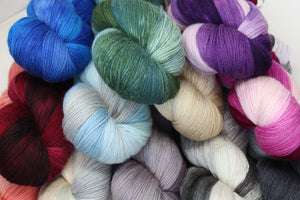 Artyarns - Silk Dream - Ombre Collection