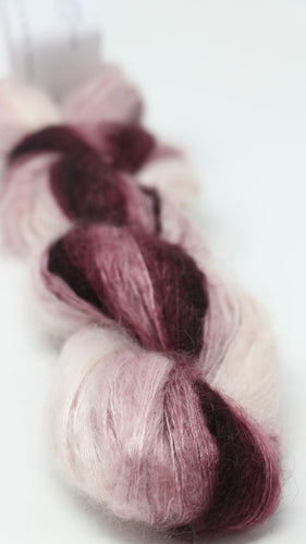 Artyarns - Silk Mohair - Ombres (1 Ply Lace)