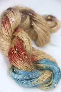 Artyarns - Beaded Silk Mohair with Sequins 100, 200, 300 Series)
