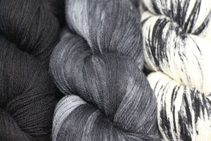 Artyarns - Kit - Moody Blues Jacket