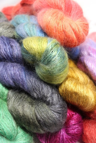 Artyarns - Silk Rhapsody Mohair Light (Dk)