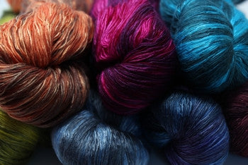 Artyarns Ensemble Light - 900 Stonewash Series Colors