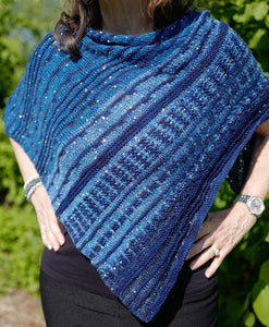 Artyarns - Kits - Showstopper Shawl
