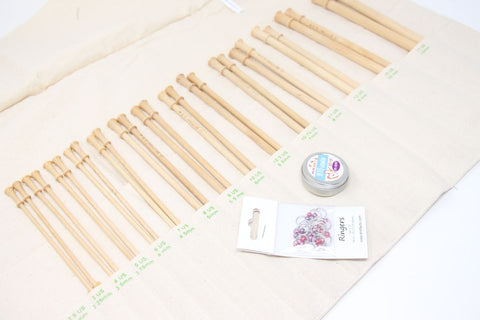 Brittany Gift Set - Single Point Needle Set