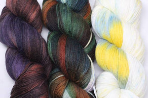 Artyarns National Parks Limited Edition Series - SEQUOIA
