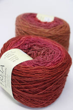 Load image into Gallery viewer, Freia Yarns - Fine Handpaints - Shawl Ball - Merino Fingering Ombre (F100)