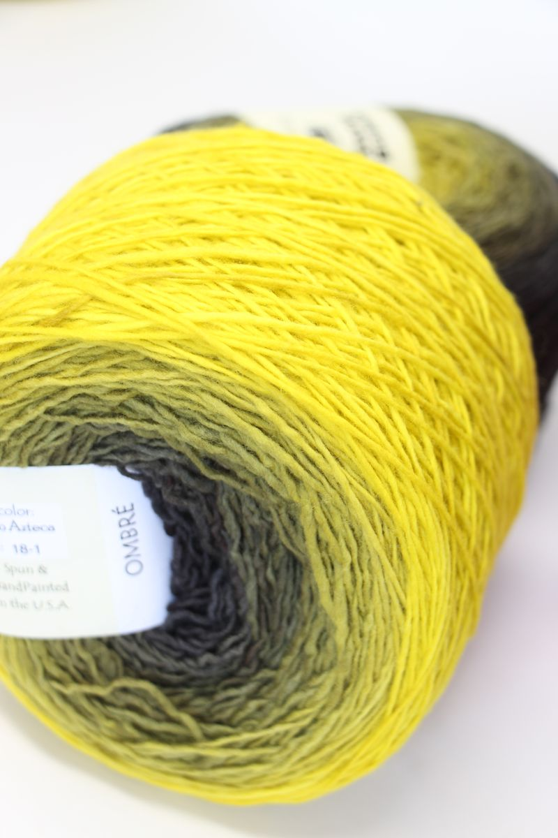 Freia Yarns - Fine Handpaints - Yarn Bomb (Merino Fingering)