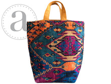 Load image into Gallery viewer, Atenti Bags - Hope Basket