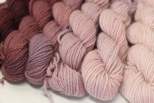 Load image into Gallery viewer, Jade Sapphire Cashmere - Mini Ombre Kits