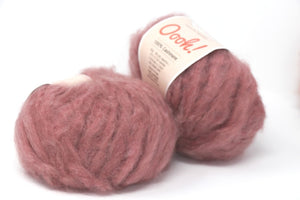 Jade Sapphire Cashmere - OOOH Bulky Brushed Cashmere