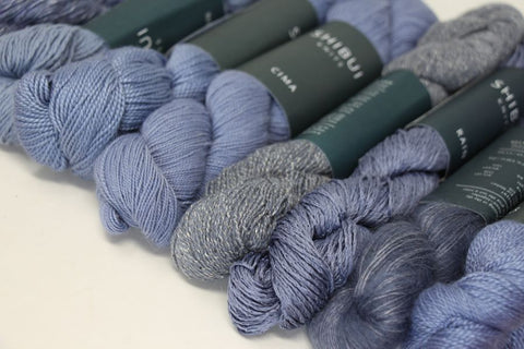 Shibui - Limited Edition Colors - Twilight (July 2019)