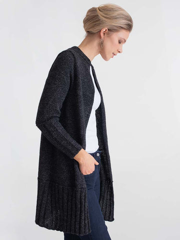 Shibui - Kits - Clark Long Cardigan
