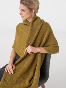 Shibui - Kits - Mistral Shawl Collar Wrap