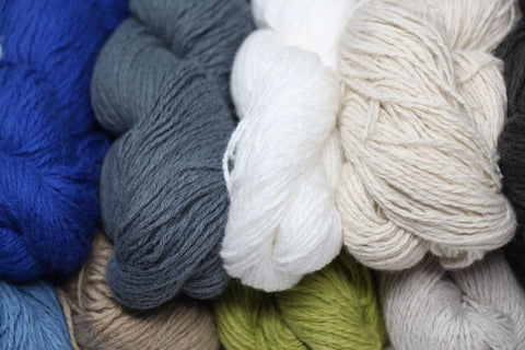 Shibui Yarn - Fern (Cotton)
